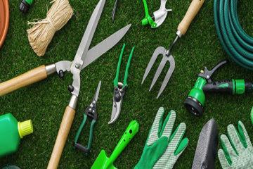 Hydroponics & Gardening Tools